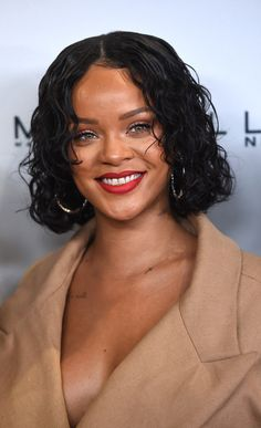 Rihanna attends the 69th Annual Parsons Benefit at Pier 60 on May 22, 2017 in New York City.