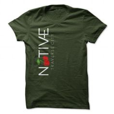 Native Traverse City Vertical, Mens T-Shirts, Hoodies, Sweatshirts, Tee Shirts (19.95$ ==► Shopping Now!)