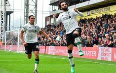 Salah marca Liverpool bate Crystal Palace e vira vice-líder provisório do Inglês