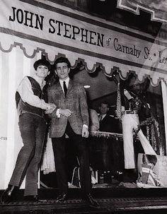 john stephen king of carnaby street