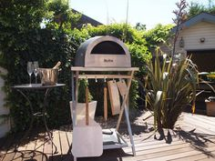 Bbq, Pallet Delivery, Fire Cooking, Wood Fired Oven, Contemporary Garden, Wooden Pallets, Grills, Firewood, Barbecue