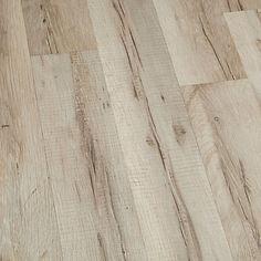 GoodHome Ballapur Grey Oak effect Laminate flooring, Sample Wooden Floor Tiles, Wooden Flooring, Laminate Flooring, Tile Floor, Hardwood Floors, Grey Oak, Playroom, Home, Design