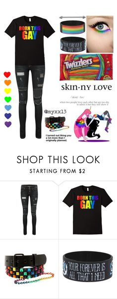 """""""❤️ """" by myxx13 ❤ liked on Polyvore"""