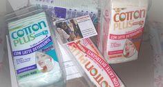 Cotton Plus solution 2 in 1: parliamo semplicemente di dischetti di cotone, esattamente quelli che usiamo tutti i giorni nella nostra routine per rimuovere il make up, solo che questi sono speciali. Volete scoprire perchè? Vi aspettiamo sul blog http://wp.me/p7iAW9-2lp  #beauty #struccante #cottonplus #thesprintsisters #blog #beautyblog #fashionblog