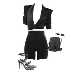 Image in dress collection by Ezra :'( on We Heart It Kpop Outfits, Edgy Outfits, Cute Outfits, Fashion Outfits, Bad And Boujee Outfits, Girl Outfits, Outfit Look, Love Fashion, Womens Fashion