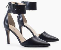 Soldes chaussures André été 2012 : vos chaussures d'été à