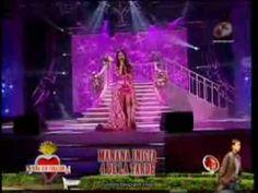 Danna Paola y Eleazar Gomez: ¡Tienen una Relación Especial! - YouTube