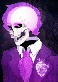 See more 'Mystery Skulls Animated' images on Know Your Meme! The Crow, I M Giving Up, Mystery Skulls Comic, Otaku, Danse Macabre, Happy Tree Friends, Spooky Scary, Fan Art, All Things Purple