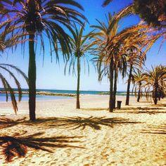 Marbella Beach, #tourism #marbella
