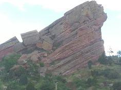 #RedRocks #kclimostyle #Denver #Colorado