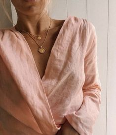 Summer Linen Outfit by Olive Cooke Fashion Models, Girl Fashion, Fashion Outfits, Fashion Trends, Fashion Photo, Womens Fashion, Look Cool, Looks Great, Summer Minimalist