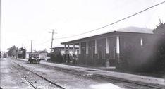 Martín Peña Station, San Juan.