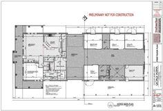Horse Barn with Living Quarters Plans
