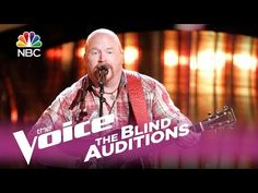 Lovable Country Construction Worker's Performance Wins Over The Judges On The Voice