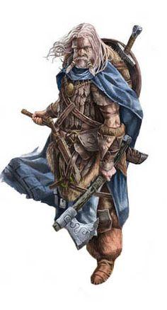 m Fighter scale shield axe sword traveller Warrior Fantasy Warrior, Fantasy Rpg, Medieval Fantasy, Dark Fantasy, Fantasy Portraits, Character Portraits, Character Art, Novel Characters, Fantasy Characters