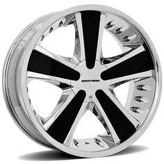 Rodtana 5ROC Wheels