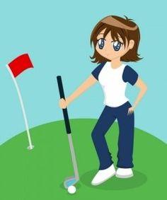 golf ladies trousers