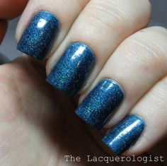 Philly Loves Lacquer Fancy Winter Wench Collection: Saturnalian