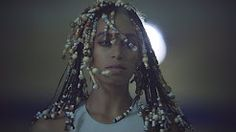 SOLANGE - DON'T TOUCH MY HAIR (OFFICIAL VIDEO) - YouTube