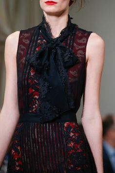 Oscar de la Renta - New York Fashion Week / Spring 2016
