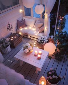 Provide Your House a Transformation with New House Design – Outdoor Patio Decor Apartment Balcony Decorating, Apartment Balconies, Outdoor Seating, Outdoor Spaces, Outdoor Yoga, Small Balcony Decor, Small Patio, Balcony Ideas, Balkon Design