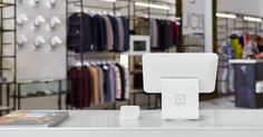 Retail POS System - Point of Sale for Retail Businesses | Square
