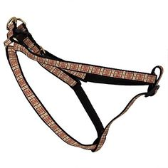 Plaid Dog Harness  XSmall *** Visit the image link more details.