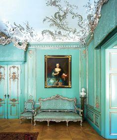 Inside a Home Like No Other: Elisabeth TNT's Family Castle