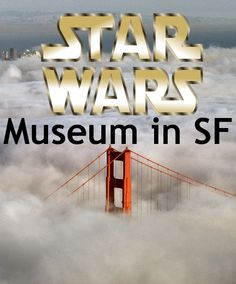 George Lucas Museum SF Will Honor Art of Storytelling– Next Door to the Disney Museum
