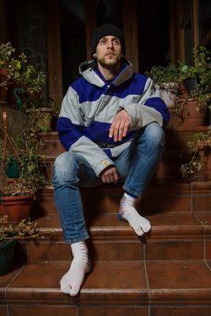 Modelo Pedralbes #calcetines #socks
