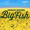 BIG FISH is a new musical based on the celebrated novel by Daniel Wallace and the acclaimed film by Tim Burton. Big Fish concluded its Broadway run on Dec. 29, 2013.
