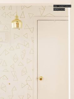 Papéis de parede para fazer em casa