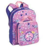 Kids Backpack Set $16.99