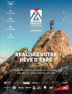 bourses Millet expedition project MXP Travel Workout, Female Sports, Adventurer, Tights