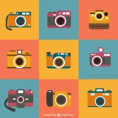 maquinas fotograficas - Pesquisa Google