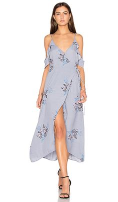 Shop for ASTR Gwyn Dress in Periwinkle Floral at REVOLVE. Free 2-3 day shipping and returns, 30 day price match guarantee.