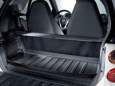 Genuine Oem Smart Car Cargo Trunk Area Tray In Black Fortwo Smart Auto, Smart Car, Smart Fortwo, Nissan Pathfinder, Rubber Mat, Oem, Coffee Maker, Tray, Black