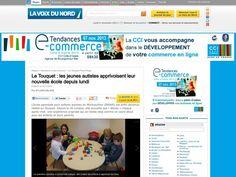 L'école parentale pour enfants autistes du Montreuillois (EPEAM) est enfin devenue réalité au Touquet. Depuis le 28 octobre, elle accueille ses « élèves » chaque après-midi. Une expérience originale qui se révèle déjà comme un sacré atout pour les enfants et leurs parents.