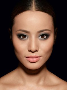 Jamie Chung Make Up For Ever03