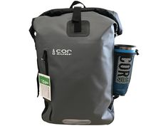 The new and improved 2nd edition Waterproof  backpack from COR Surf.  Bigger 9e19c45e2a9e8