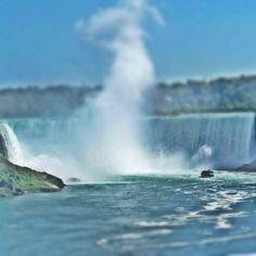 Niagara Falls - Canada / USA