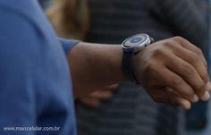 Android Wear é o novo sistema do Google para relógios inteligentes http://www.maiscelular.com.br/noticias/android-wear-e-o-novo-sistema-do-google-para-relogios-inteligentes/61