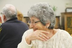 Column: A home away from home for seniors   Suffolk Times - Suffolk Times   Joan Saunders of ..