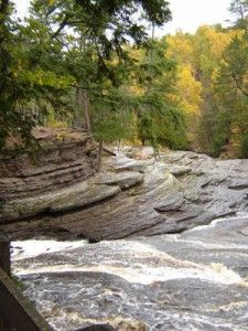 Porcupine Mountains in Michigan's Upper Peninsula!!!