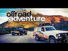 jeep adventure offroad