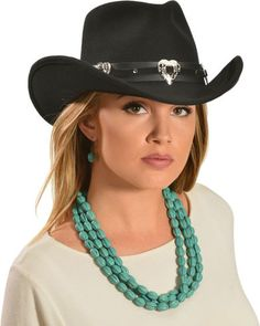 Julia Cowgirl Hat | Sheplers