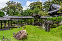 https://flic.kr/p/J5wPjb | DSC_8377 | It is the Mizuki stand founded by Kitanomandokoro (Nene) in Kodai-ji Temple about 400years ago. It is said that she looked at the moon while while remembering her husband,, Hideyoshi. The beautiful traditional architecture is designated as a Japanese important cultural property. 高台寺の観月台です。高台寺を創建した北政所(寧々)が、亡き夫、秀吉を偲びつつ月を眺めたそうです。400年ほど前に建築されたもので、国の重要文化財に指定されています。