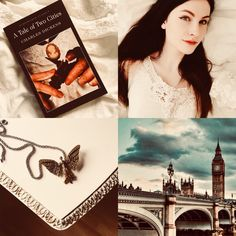 Board for Tessa Gray // The mortal instruments, The infernal device, The dark artifices