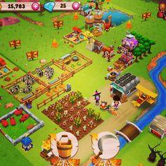 Farm story 21st