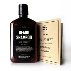 Items similar to Beard Shampoo - Natural Beard Care. Thoroughly Cleans and Deeply Conditions Your Beard. Promotes Beard Growth & Stops Beard Itch. Beard Soap, Beard Shampoo, Great Beards, Awesome Beards, Beard Growth, Beard Care, Patchy Beard, Beard Tips, Cedarwood Oil